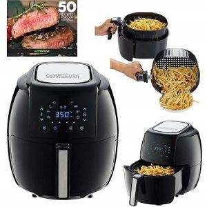 mokenchi_tv_what_re_the_best_air_fryers_of_2018_GoWISE_USA_5_8_quarts_8_in_1_air_fryer_