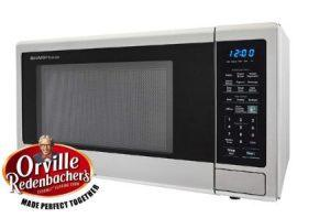 mokenchitv_what_re_the_best_counter_top_microwave_ovens_Sharp_1_point_4_cu_ft