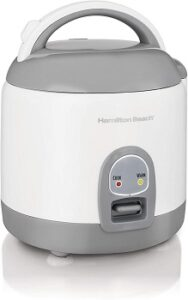 hamilton_beach_mini_rice_cooker_and_food_steamer_8_cups_cooked_4_uncooked_with_steam_and_rinse_basket_white