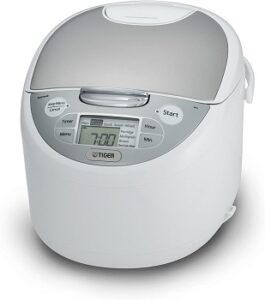 tiger_jax-s18y-wy_10_cup_uncooked_micom_rice_cooker_and_warmer_steamer_and_slow_cooker