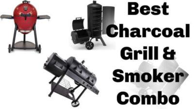 10_Best_Charcoal_Grill_And_Smoker_Combination_Grills