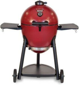 Char-Griller_06620_Akorn_Kamado_Kooker_Charcoal_Barbecue_Grill_And_Smoker