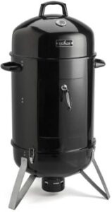 HUMOS_Outdoor_Vertical_Charcoal_Smoker_3_in_1_Oven_Plus_Smoker_Grill_18in