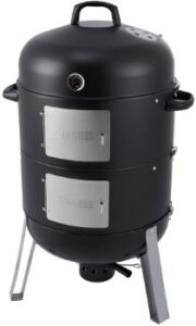 SUNLIFER_20_5_Inch_Vertical_Charcoal_Smoker_And_Grill_Combo_Heavy-Duty_BBQ_Smokers_For_Outdoor_Cooking_Camping