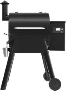 Traeger_Grills_Pro_Series_575_Wood_Pellet_Grill_And_Smoker
